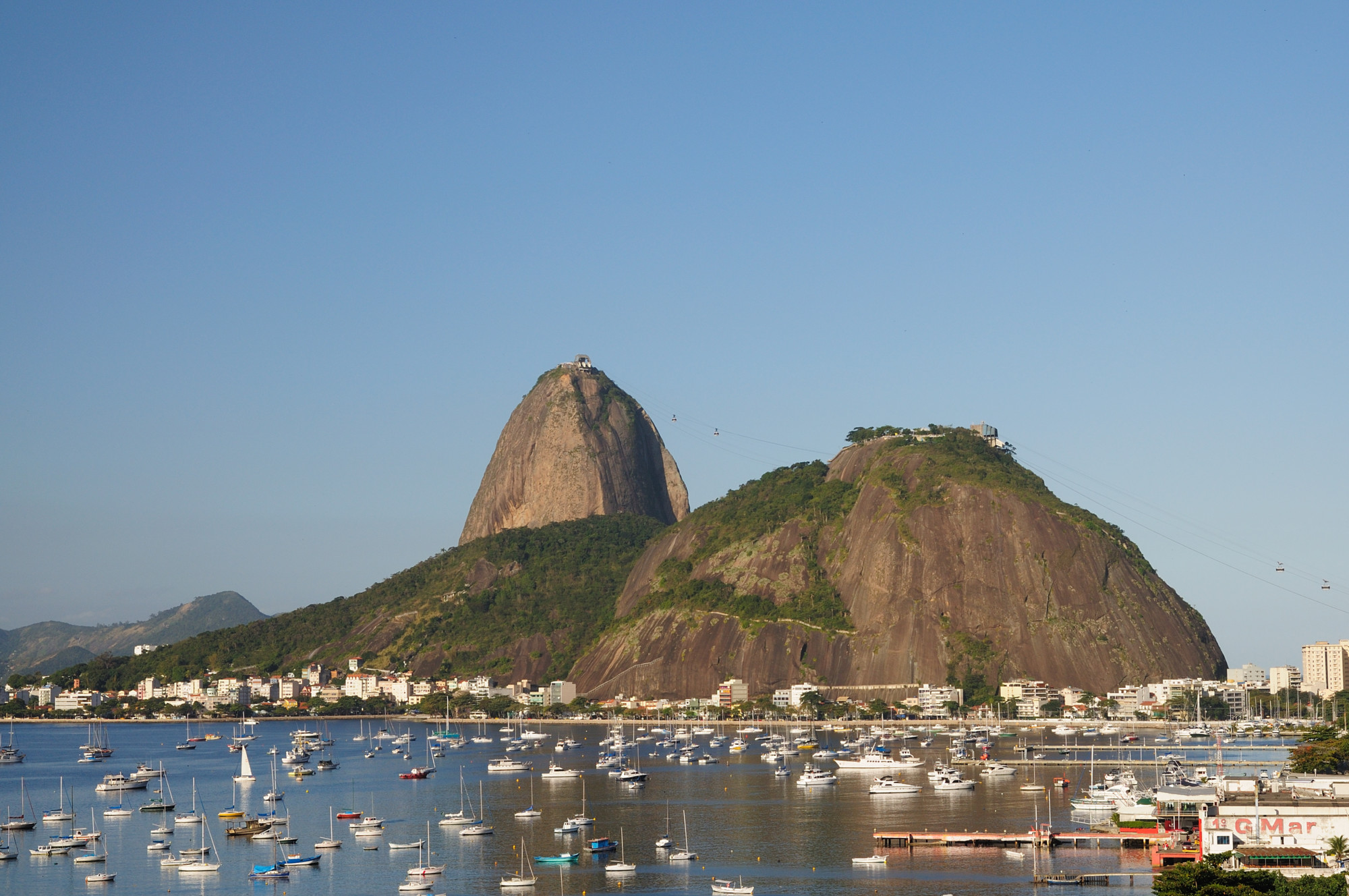"Zum Artikel """"Business in Brazil"" will be held as blockseminar: 06.11., 1.12. and 2.12"""